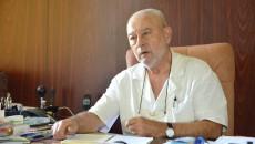 """Prof. univ. dr. Tudor Udriştoiu: """"Ceea ce există la noi nu se potrivește cu noțiunea de sistem. Mai degrabă este o «organizare de sănătate»"""" (Foto: Arhiva GdS)"""
