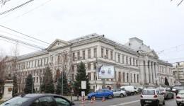Doi candidați pentru șefia Senatului Universității din Craiova