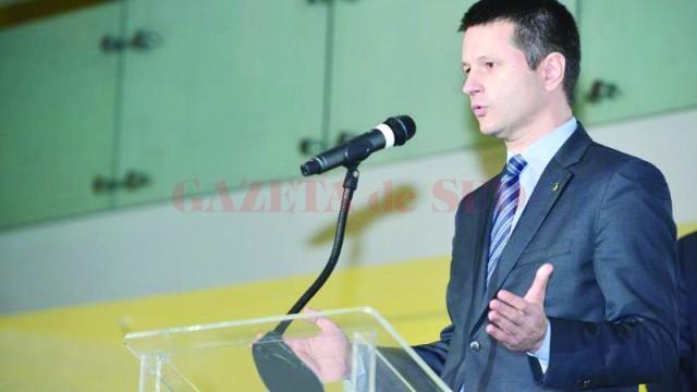 Victor Grigorescu, ministrul energiei, susţine mutarea sediului CEO în Capitală