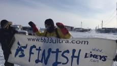 Tibi Uşeriu a câştigat cea mai grea cursă de alergare, date fiind condiţiile