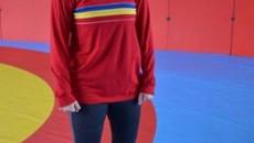 Alexandra Anghel a fost aproape de o medalie la Europene