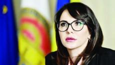 Ana Maria Pătru, președintele Autorității Electorale Permanente (Foto: Agerpres)