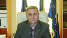 Ion Răcăreanu, primarul comunei Brădeşti