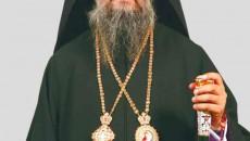 Dr. Irineu prin harul lui Dumnezeu Arhiepiscop al Craiovei şi Mitropolit al Olteniei