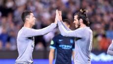 Ronaldo și Bale se întorc în Anglia pentru un rezultat bun cu City