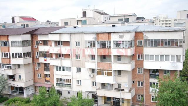 """Prețurile apartamentelor vor depinde, în perioada următoare, de evoluția programului """"Prima Casă"""" (FOTO: arhiva GdS)"""