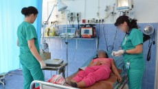 Pacienții cu distrofie musculară au nevoie de susținerea autorităților (Foto: Arhivă GdS)