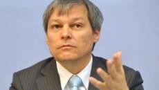 Premierul Dacian Cioloş (Foto: cuvantulortodox.ro)