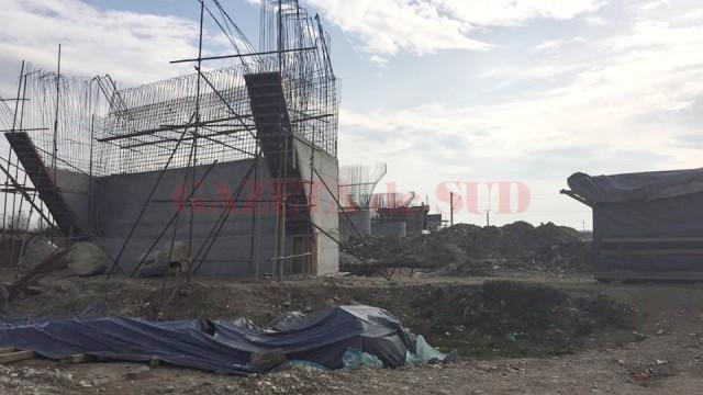 Procurorii verifică documentaţiile pentru noua centură a oraşului Târgu Jiu