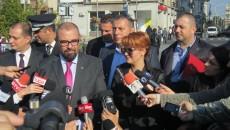 În octombrie 2013, Cristian Popescu Piedone venea la Craiova pentru a înfrăţi sectorul 4 din Bucureşti cu oraşul Craiova