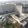 Spitalul Județean de Urgență Craiova, cea mai mare unitate medicală din Oltenia, folosește unul dintre dezinfectanții firmei Hexi Pharma (Foto: Arhiva GdS)