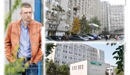 Afaceristul Dan Condrea (foto), implicat în scandalul dezinfectanților diluați furnizați spitalelor din țară a obținut contracte de milioane de euro în Oltenia