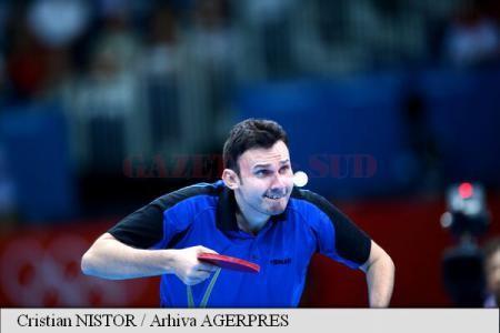 Adrian Crișan (Foto: AGERPRES)