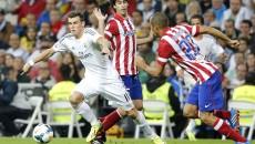 Gareth Bale (la minge) speră să marcheze din nou în finala Ligii Campionilor, aşa cum a făcut-o în urmă cu două sezoane, când a câştigat trofeul cu Real