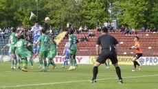 Andrei Ivan a marcat un gol superb cu capul (foto: Alexandru Vîrtosu)