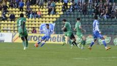 Alexandru Băluţă (la minge) a deschis drumul Craiovei spre victorie (galerie foto)