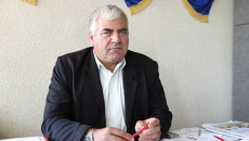 Ion Bosoancă, primarul localităţii Butoieşti