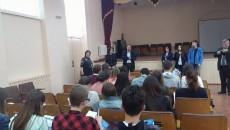 Studenţii UCB s-au întors la Târgu Jiu cu numeroase premii