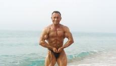 Costel Torcea și-a adjudecat aurul la 80 kg și a câștigat și Open-ul la Campionatele Naționale de Masters de la Șimleul Silvaniei, devenind astfel campionul campionilor
