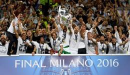 Real Madrid a cucerit cel de-al 11-lea trofeu al Ligii Campionilor (foto: uefa.com)