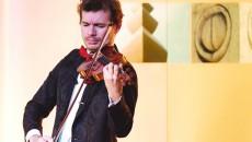 Violonistul Alexandru  Tomescu va reveni la Târgu Jiu