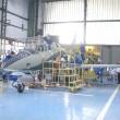 Avioane Craiova nu mai produce aproape nimic de ani buni, ci doar repară câteva aparate de zbor din când în când, dar acumulează datorii către stat. Fabrica este cel mai mare datornic din Dolj către bugetul consolidat al statului. (Foto: Arhiva GdS)