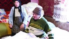 În urma demersului întreprins de Avocatul Poporului pentru acest caz apărut în Gazeta de Sud, Ministerul Muncii a admis încadrarea persoanei în grad de handicap grav, cu asistent personal (Foto: Arhiva GdS)