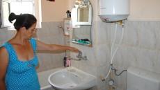 Proprietarii își montează boilere ca să aibă apă caldă la robinet (Foto: Arhiva GdS)