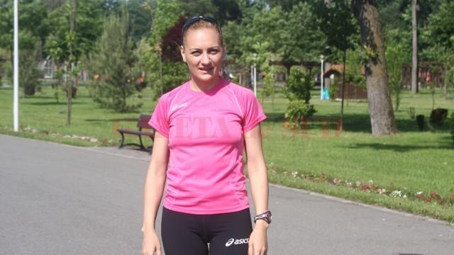Claudia Ștef