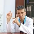 Bogdan Fănuță, managerul SJU Craiova (Foto: Lucian Anghel)