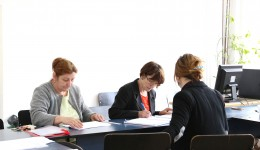 În județul Dolj, pentru concursul de ocupare a posturilor didactice din învățământul preuniversitar s-au înscris 1.015 candidați (Foto: Arhiva GdS)