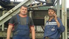 mineri CEO la lucru