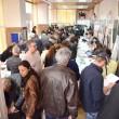 La Bursa generală a locurilor de muncă s-au prezentat  659 de doljeni (FOTO: arhiva GdS)