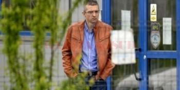 Patronul Hexi Pharma, Dan Condrea (Foto: B1TV)