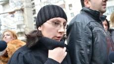 Judecătorii craioveni au hotărât să o condamne definitiv  la cinci ani de închisoare pe agenta Melania Renghea (Foto: Arhiva GdS)