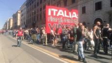 Proteste la Roma (Foto: Economica.net)