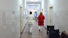 În Secția de Oncologie  a Spitalului Judeţean din Drobeta Turnu-Severin,  un sigur medic se ocupă  de 50 de pacienți zilnic (FOTO: Arhiva GdS)