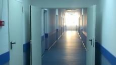 Saloanele de zi din cadrul Spitalului Judeţean de Urgenţă Târgu Jiu