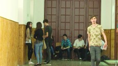 La proba de evaluare a competențelor de comunicare în limba română, candidații la bacalaureat au subiecte formulate pe marginea unor texte la prima vedere