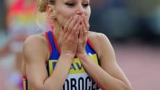 Ancuța Bobocel a obținut calificarea la Jocurile Olimpice de la Rio de Janeiro