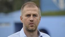 Edi Iordănescu nu va rămâne la Târgu Jiu (foto: Alexandru Vîrtosu)