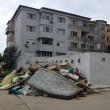 Gunoaiele au dat bătăi de cap locuitorilor din cartierul Rovine (Foto: Mirela Marinescu)