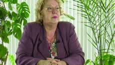"""Cristiana Dinu, director adjunct la Colegiul """"Ștefan Odobleja"""" din Craiova, are peste 30 de ani de activitate în învățământul liceal tehnologic"""