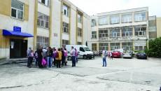"""În cazul de la Școala Gimnazială """"Alexandru Macedonski"""" din Craiova, medicii de la Spitalul de Boli Infecțioase spun că nu au mai fost găsite cazuri de TBC în rândul elevilor investigați suplimentar"""