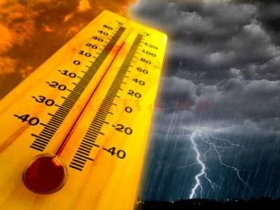Disconfort termic şi instabilitate până mâine seară (Foto: www.reporterntv.ro)