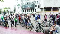 "Bicicliştii vor organiza ""Bicicliada"" la Târgu Jiu"