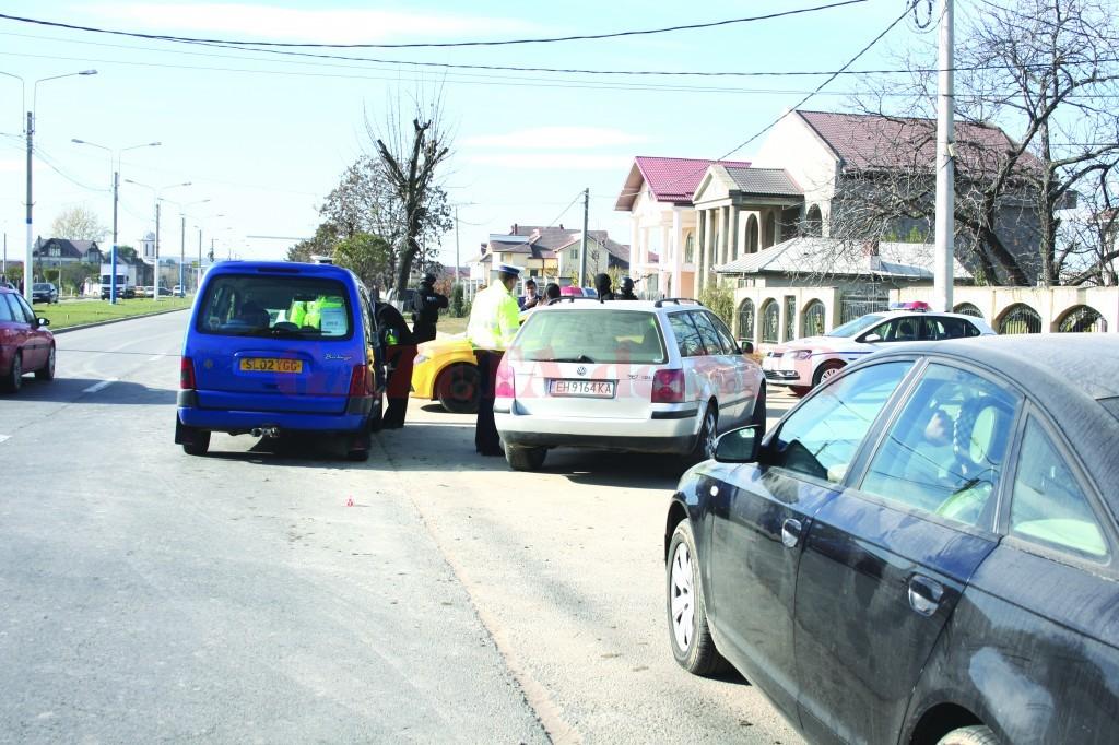 Proprietarii mașinilor înmatriculate în alte state pot cere înmatricularea acestora fără plata taxei de timbru (Foto: Arhiva GdS)