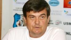 Marin Condescu, actual preşedinte de onoare al FNME