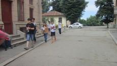 4.397 de absolvenți de clasa a VIII-a din județul Dolj au susținut ieri examen la matematică