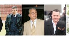 Mai mulți oameni de afaceri au fost condamnați definitv pentru returnări ilegale de TVA, însă Fiscul nu a reușit până acum să-și recupereze banii